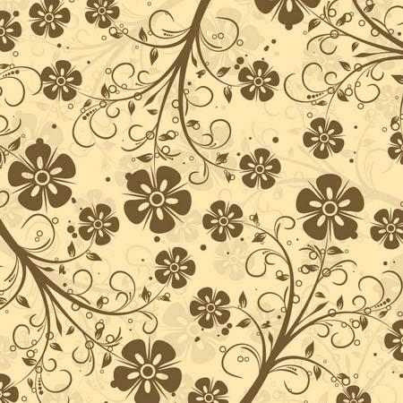 Floral patterns цветочные паттерны