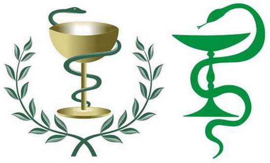 Медицинская символика