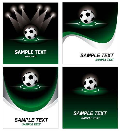 Soccer vector футбол вектор